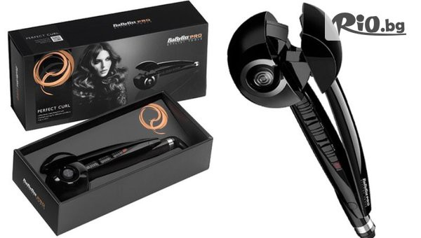 Преса-маша Babyliss ProPerfect #1