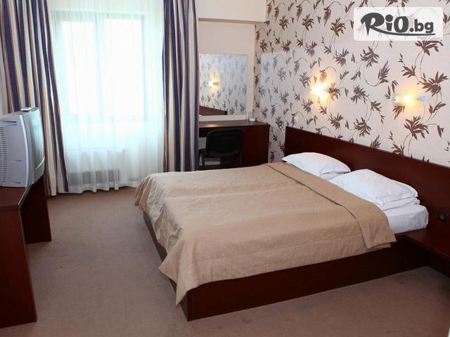 Хотел Time out Галерия #11