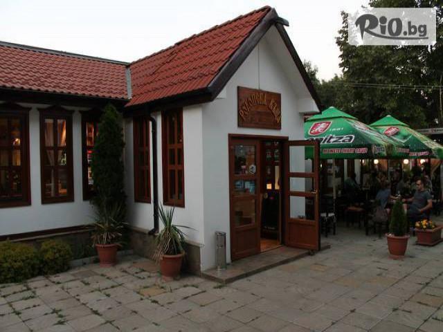 Ресторант Родопска къща Галерия #1