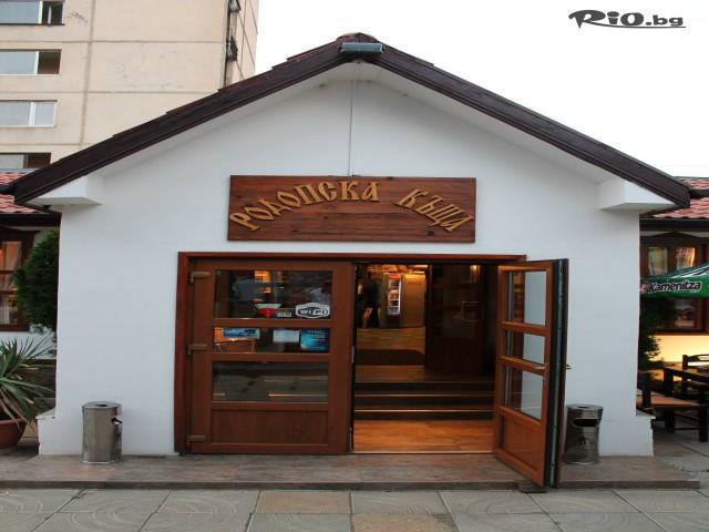 Ресторант Родопска къща Галерия #2