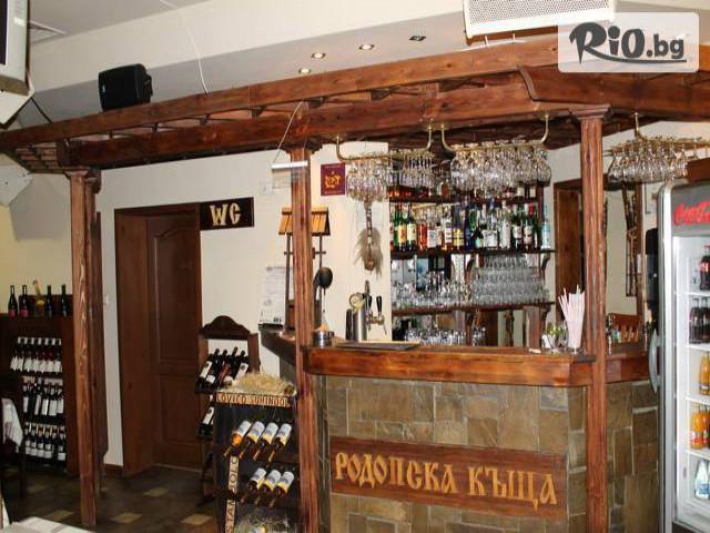 Ресторант Родопска къща Галерия #3