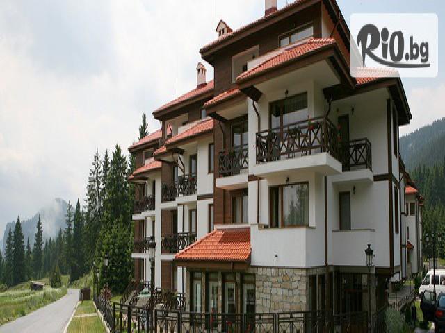 Mountain Lake Hotel Галерия #1