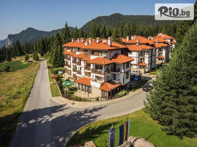 Mountain Lake Hotel Галерия #5
