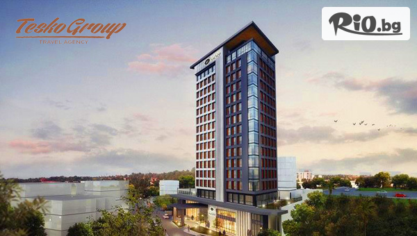 Wish More Hotel Istanbul 5* #1
