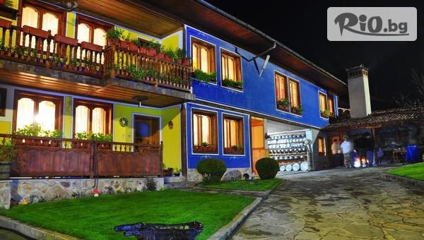 Хотел Рай - thumb 1