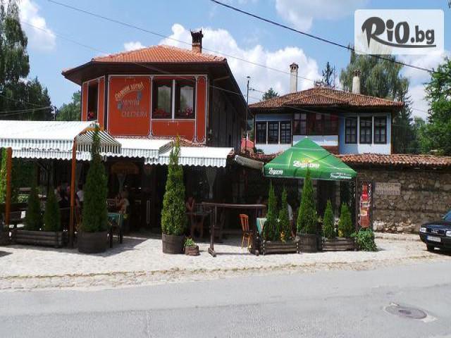 Семеен хотел-ресторант Чучура Галерия снимка №1