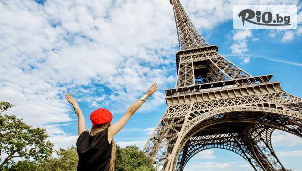 Екскурзия до Париж и Брюксел #1