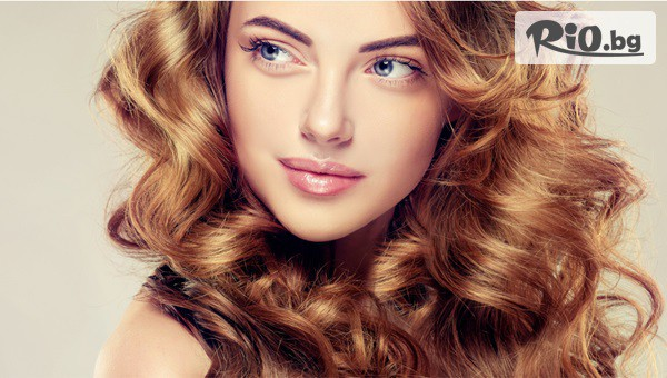 Терапия за коса по избор #1