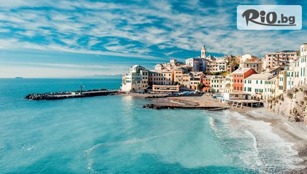 Италия, Франция, Испания и Монако #1