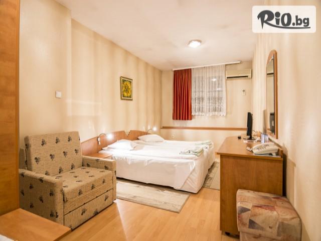 Хотел Маркита Галерия #12