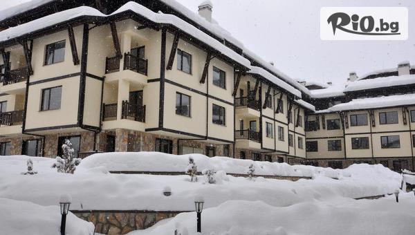Хотел Мария-Антоанета Резидънс #1
