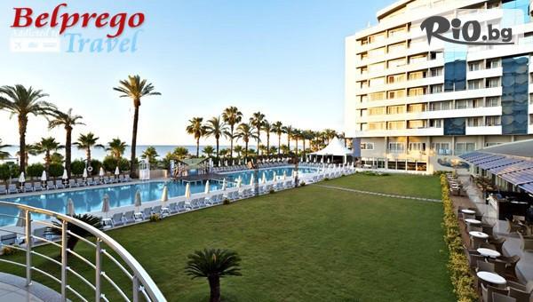 Porto Bello Hotel Resort & Spa #1