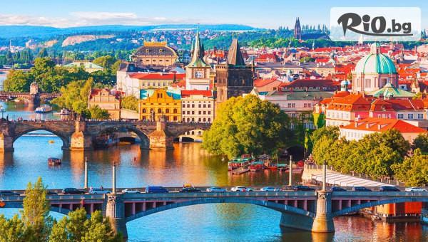 Будапеща, Виена, Прага #1