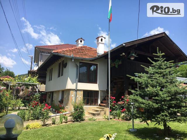 Къща за гости Дядовата къща Галерия снимка №1
