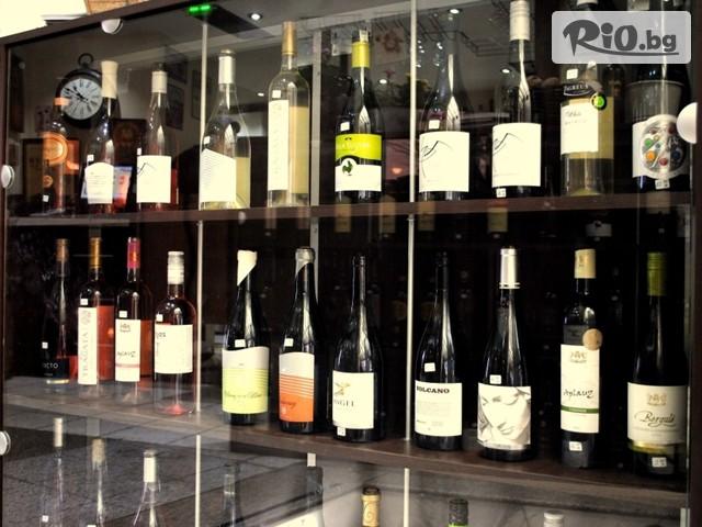 BG Wine Restaurant Галерия #4