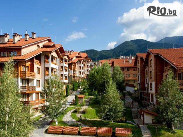 Хотел Свети Иван Рилски Галерия #4