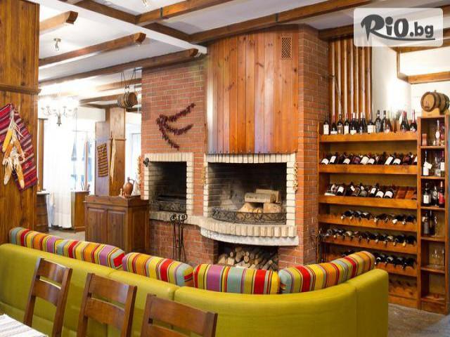 Хотел Свети Иван Рилски Галерия #7