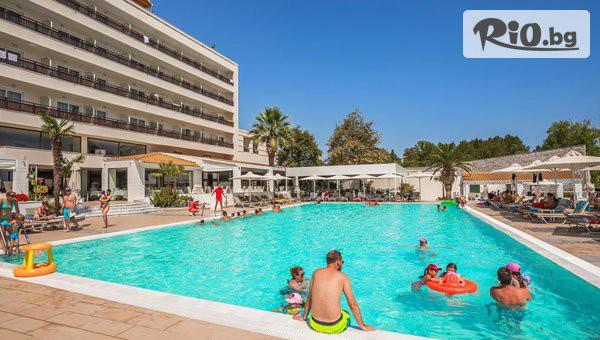 Bomo Olympus Grand Resort 4*, Пиерия #1