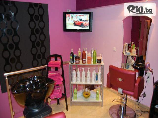 Студио Relax Beauty and SPA Галерия #6