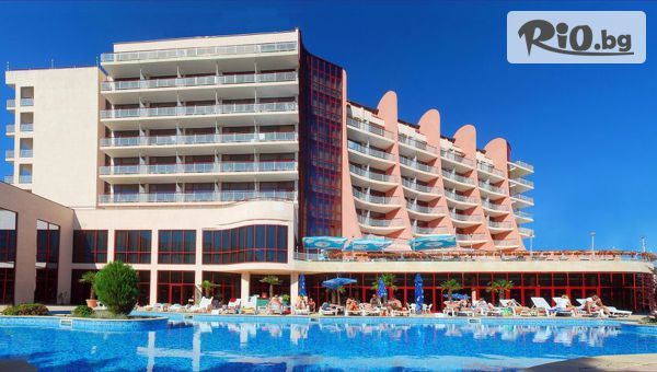 Хотел Apollo SPA Resort 4+*, Зл. пясъци #1