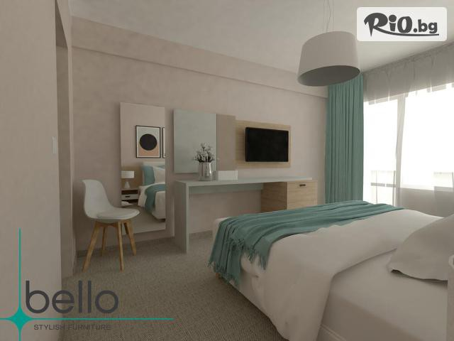 Хотел Лотос Галерия #19