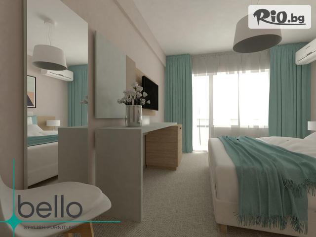 Хотел Лотос Галерия #20