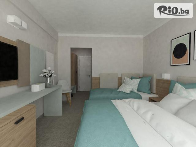 Хотел Лотос Галерия #22