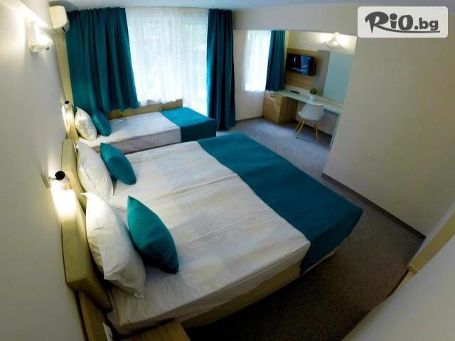 Хотел Лотос Галерия #26