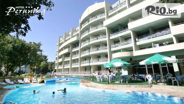 Хотел Перуника 3*, Златни пясъци #1