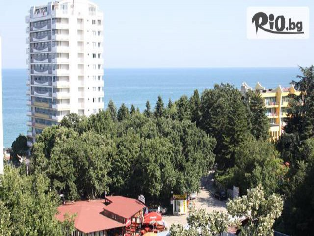 Хотел Перуника Галерия #1