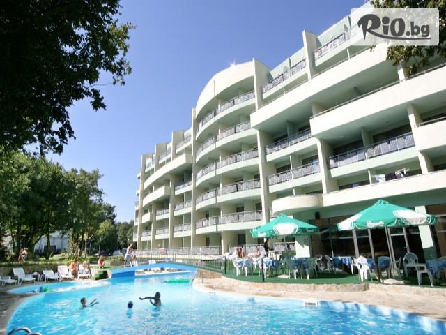 Хотел Перуника Галерия #2