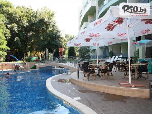 Хотел Перуника Галерия #4