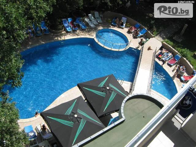 Хотел Перуника Галерия #5