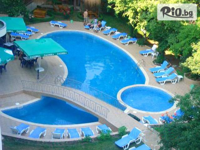 Хотел Перуника Галерия #6