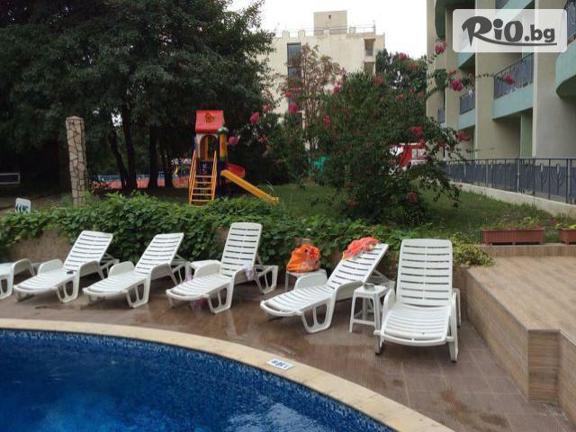 Хотел Перуника Галерия #7