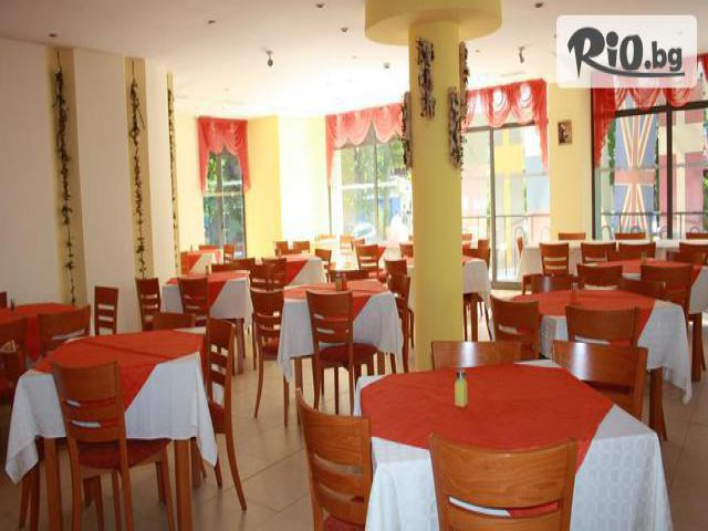 Хотел Перуника Галерия #10