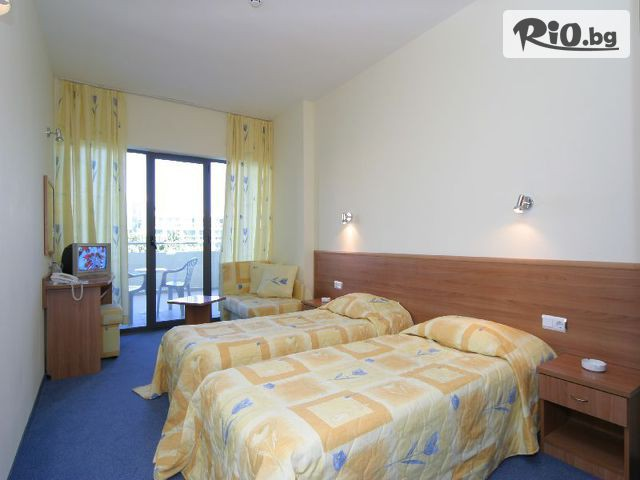 Хотел Перуника Галерия #13