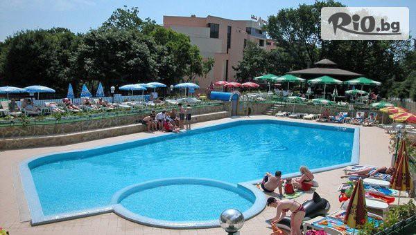 Хотел Шипка 4*, Златни пясъци #1