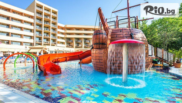 Хотел Лагуна Парк - thumb 2