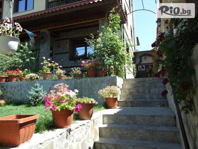 Kъща за гости Митьова къща Галерия #3