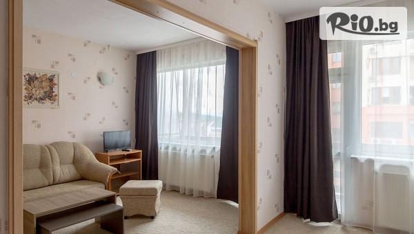 Парк Хотел Ивайло, Велико Търново #1