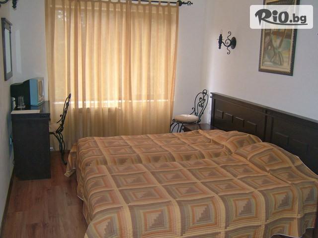 Хотел Виа Траяна Галерия #11