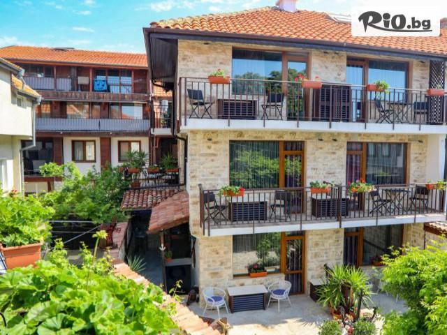 Хотел Кириос  Галерия #1