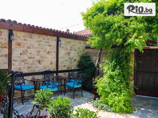 Хотел Кириос  Галерия #4