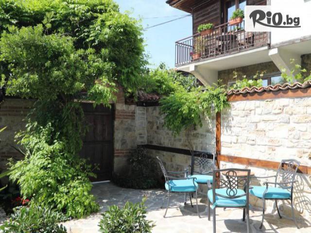 Хотел Кириос  Галерия #6