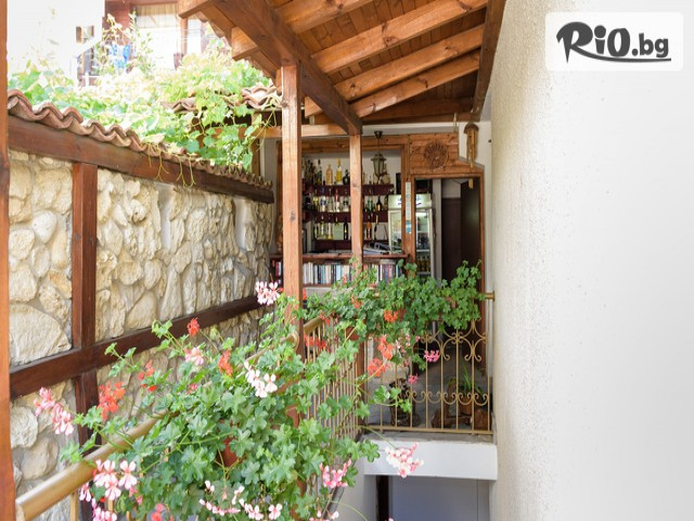 Хотел Кириос  Галерия #14