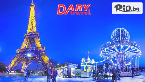 Предколедна екскурзия до Париж #1