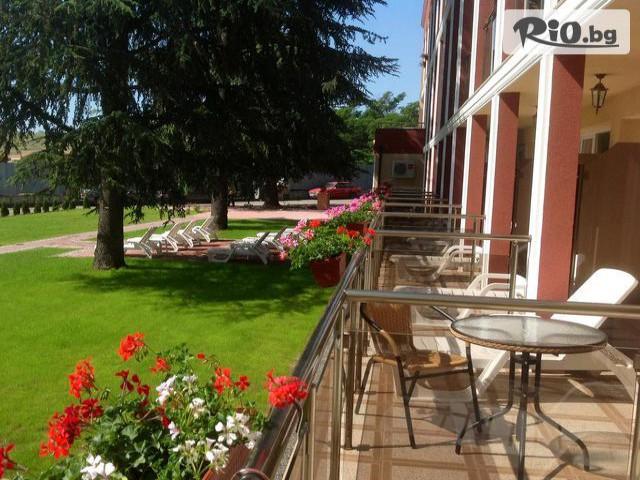 Хотел Елизабет Дю Галерия #8