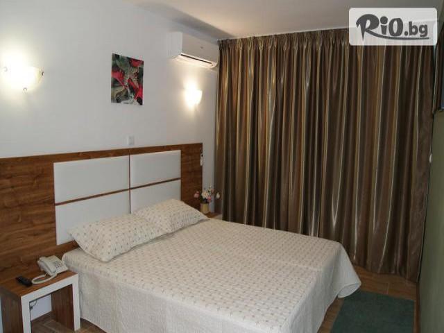 Хотел Елизабет Дю Галерия #12