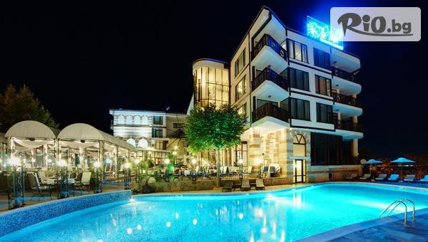 Хотел Мелницата 4*, Несебър #1